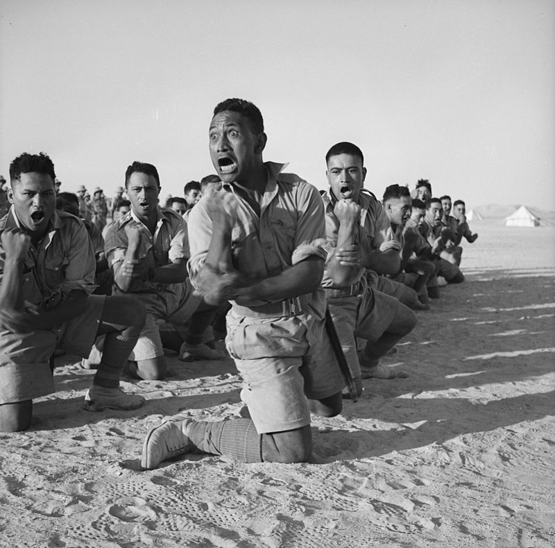 _E_Maoris_in_North_Africa_July_1941