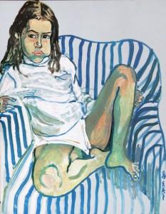 neel-portrait_of_girl