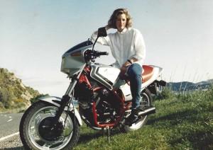 louiseonbike